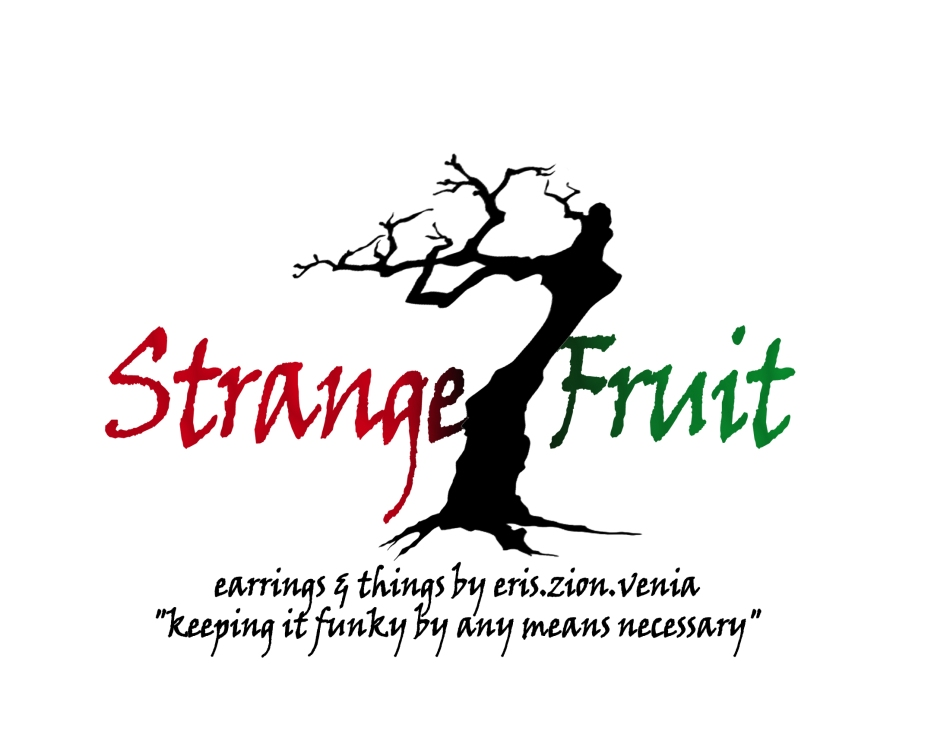 strange7fruit logo